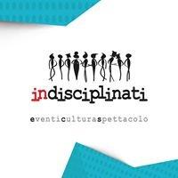 InDisciplinati - eventi, cultura, spettacolo