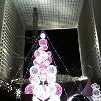 Marché de Noël - la Defense