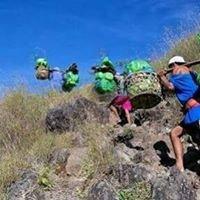 Qimi Summit - Rinjani Trekking agency