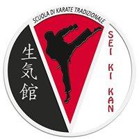 Sei Ki Kan - Scuola di karate tradizionale