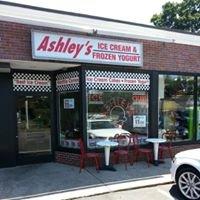 Ashleys Ice cream