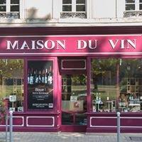 Maison du Vin de Blaye