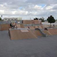 Bordeaux Skate Parc