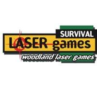 Survival Laser Games
