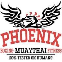 Phoenix Combat Sports
