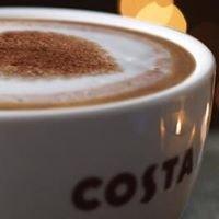 Costa Coffee Chichester