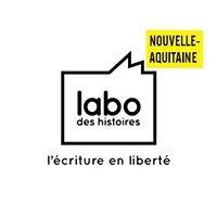 Labo des histoires Nouvelle-Aquitaine