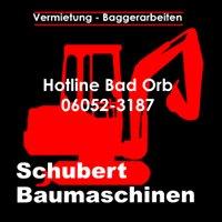 Schubert Baumaschinen