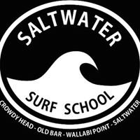 Saltwater Surf School