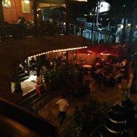 The Taman Restaurant Senggigi