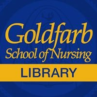 Library Services at Goldfarb School of Nursing at Barnes-Jewish College