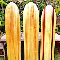 Morning Wood Surfboards