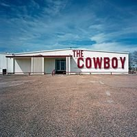 The Cowboy Western Club