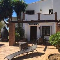 Las Mimosas Villa