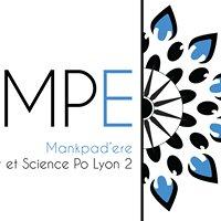 MPE Droit Science Po Lyon II