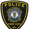 Cave City Police Department