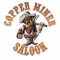 Copper Miner Saloon