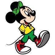 Scuola Mickey Mouse