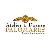 Atelier de dorure Antoine Palomares