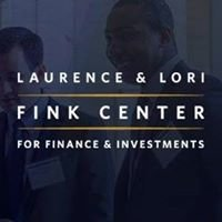 UCLA Anderson Fink Center for Finance and Investments