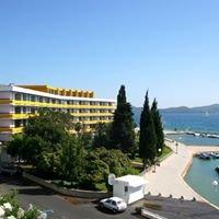 Hotel Ilirija, Biograd