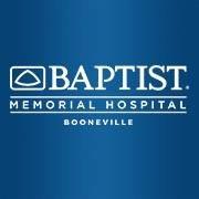 Baptist Memorial Hospital-Booneville