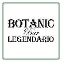 Botánic BAR Legendario Toledo