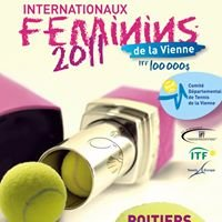 Internationaux Feminins de la Vienne