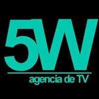 5W Agencia TV