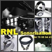 RNL Sonorisation Rythm 'N Light