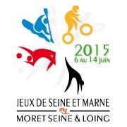Jeux de Seine et Marne 2015 Moret Seine & Loing