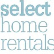 Select Home Rentals
