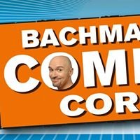BACHMANNS COMEDY CORNER