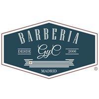 GyC Barbería
