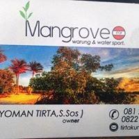 Mangrove STOP restaurant & Water sport