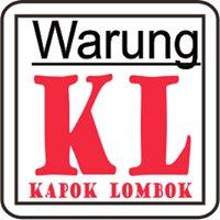 Warung Kapok Lombok