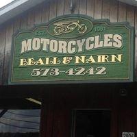 Beall & Nairn Cycles