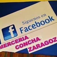 Mercería Concha Zaragozá