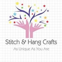 Stitch And Hang Crafts