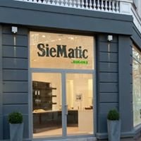 SieMatic Lille by Rigole