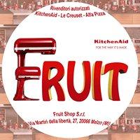 Fruit Shop For Kitchen
