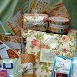 Suzzett's Fabric