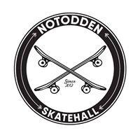 Notodden Skateboardhall
