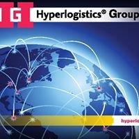 Hyperlogistics
