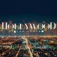 Hollywood Lap Dance 2