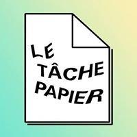 Atelier Le Tâche Papier
