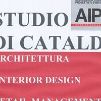 Studio Di Cataldi Architettura - Interior Design - Retail Management