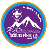 Grup Scout Fénix 215 ASDE Scouts Valencians