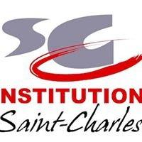 "Institution Saint-Charles ""L'OFFICIEL"""