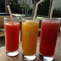 Woo Bar, W Hotel Bali